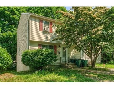 200 Plymouth St, Fitchburg, MA 01420 - #: 72363241