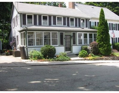 41 Keefe Ave, Newton, MA 02464 - #: 72363258