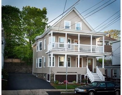 51-53 New Ocean St UNIT 1, Swampscott, MA 01907 - #: 72363277