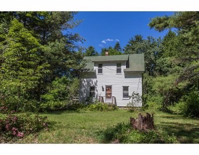 314 Otter River Road, Templeton, MA 01468 - #: 72363328