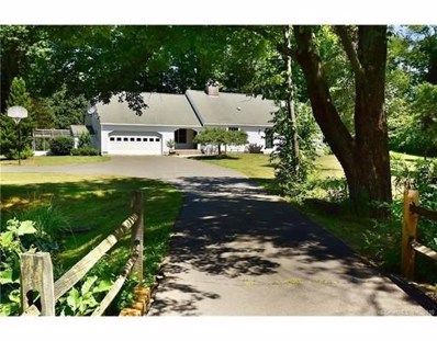 1662 Mountain Road, Suffield, CT 06093 - #: 72363428