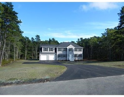 50 Nautical Way, Plymouth, MA 02360 - #: 72363437