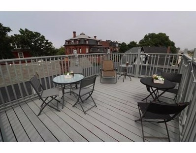 87 M St, Boston, MA 02127 - #: 72363455