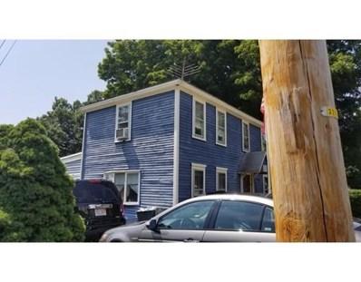 17 Chestnut St, Groveland, MA 01834 - #: 72363472