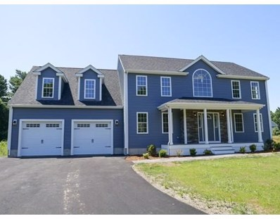 142 County St, Lakeville, MA 02347 - #: 72363488