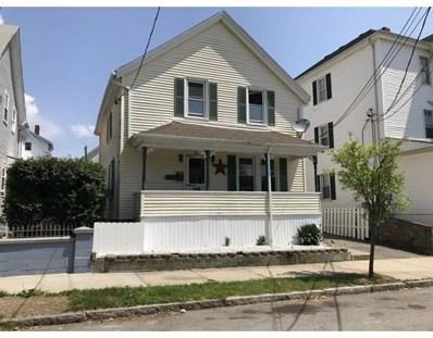 25 Matthew, New Bedford, MA 02740 - #: 72363497