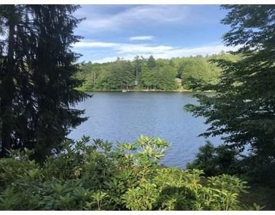 75 Lake Dr., Goshen, MA 01032 - #: 72363520