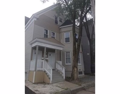 6-8 Phillips St, Lawrence, MA 01843 - #: 72363588
