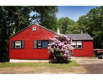 83 Lakeshore Dr, Georgetown, MA 01833 - #: 72363613