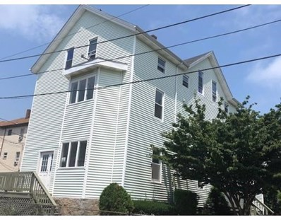 34 Hood St, Fall River, MA 02720 - #: 72363637