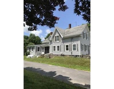 102 Oaks, Middleboro, MA 02346 - #: 72363663
