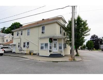 150 Belmont St, Brockton, MA 02301 - #: 72363670