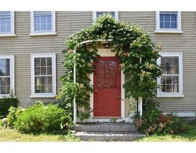 1 Forrester St, Salem, MA 01970 - #: 72363675