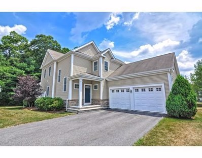 10 Sunflower Drive UNIT 10, Raynham, MA 02767 - #: 72363680