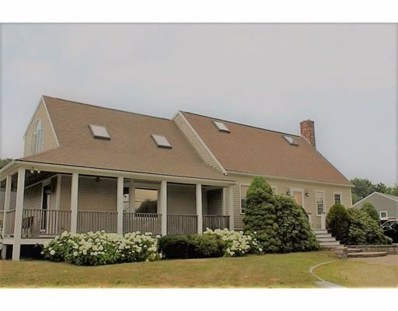 9 Old Colony Ln, Marshfield, MA 02050 - #: 72363683
