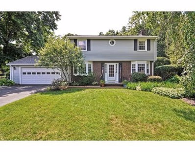 41 Power Street, Taunton, MA 02780 - #: 72363708