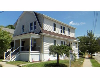 1479 Highland Ave, Fall River, MA 02720 - #: 72363722