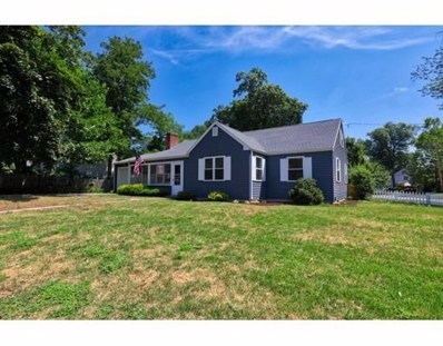 11 Derryfield Ave, Springfield, MA 01118 - #: 72363723