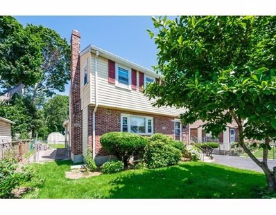 224 Palmer St, Quincy, MA 02169 - #: 72363724