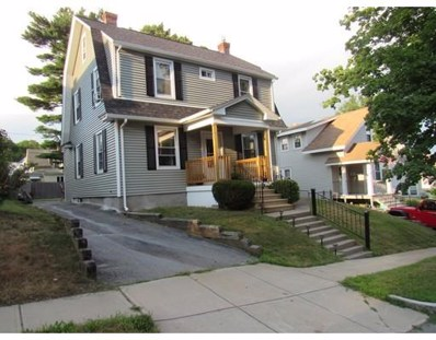 30 Gifford Dr, Worcester, MA 01606 - #: 72363730
