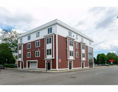 463 Rutherford Avenue UNIT PS5, Boston, MA 02129 - #: 72363732