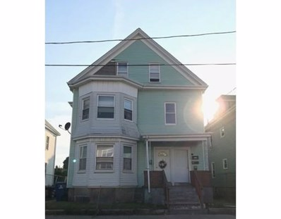 133-135 Chancery St, New Bedford, MA 02740 - #: 72363739