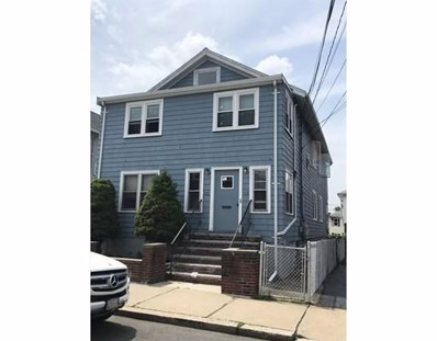 60-62 Woods Ave, Somerville, MA 02144 - #: 72363750