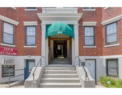319 Allston St UNIT 11, Boston, MA 02135 - #: 72363799