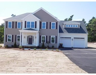 11 Seabiscuit Dr., Plymouth, MA 02360 - #: 72363824