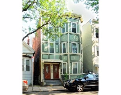 147 Trenton St UNIT 1, Boston, MA 02128 - #: 72363884