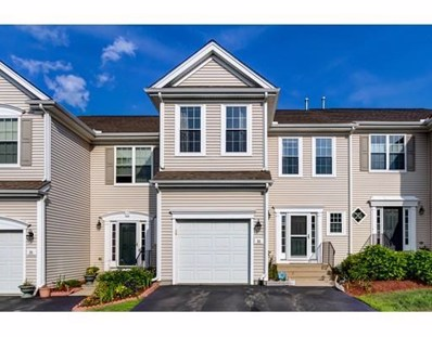 36 Tulip Cir UNIT 36, Grafton, MA 01560 - #: 72363893