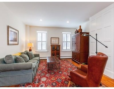 7 Cedar Street UNIT 1, Boston, MA 02129 - #: 72363906