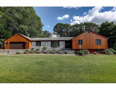 100 Sunset Dr, Seekonk, MA 02771 - #: 72363920