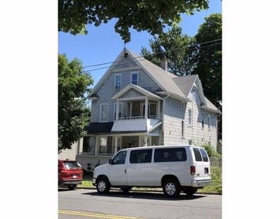73 Oak St, Springfield, MA 01151 - #: 72363925