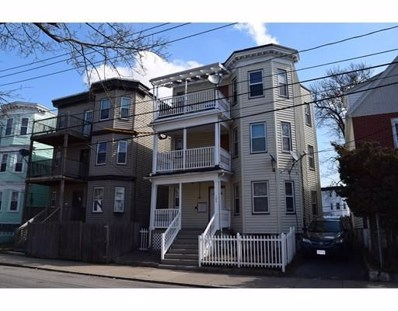 146 Spencer St, Boston, MA 02124 - #: 72363940