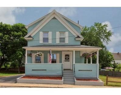 208 Regan Street, Gardner, MA 01440 - #: 72363961