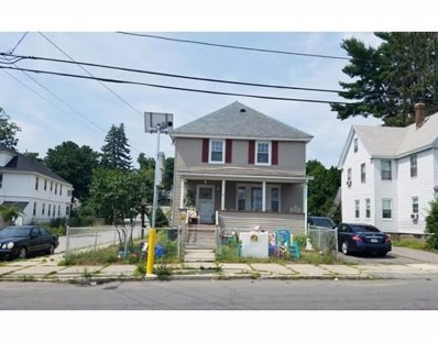 56 Ferry Street, Lawrence, MA 01841 - #: 72364000