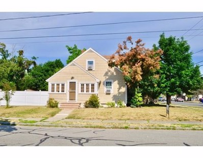 147 Tarkiln Hill Rd, New Bedford, MA 02745 - #: 72364006