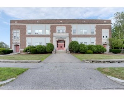 21 Middlesex Ave UNIT 304, Worcester, MA 01604 - #: 72364032