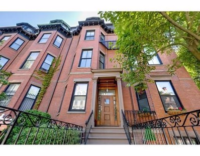 431 Beacon Street, Boston, MA 02115 - #: 72364041