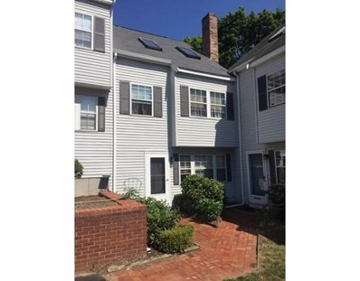 25 W Bulfinch St UNIT 13, North Attleboro, MA 02760 - #: 72364060