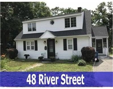 48 River St, Billerica, MA 01821 - #: 72364074