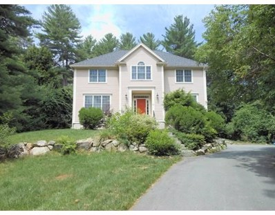 53 Emily Lane, Rowley, MA 01969 - #: 72364091