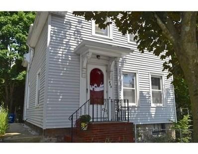 255 Weld St, New Bedford, MA 02740 - #: 72364101