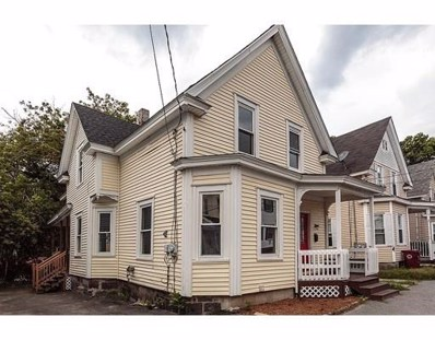 30 Clare St, Lowell, MA 01854 - #: 72364115
