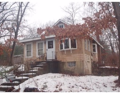39 Marion St, Wilmington, MA 01887 - #: 72364126