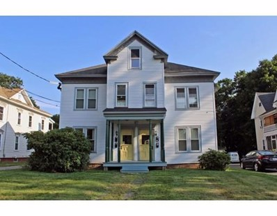 20-22 Phillips Street, Greenfield, MA 01301 - #: 72364129