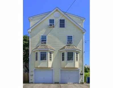 13-15 Pleasant St UNIT 13, Lawrence, MA 01841 - #: 72364173