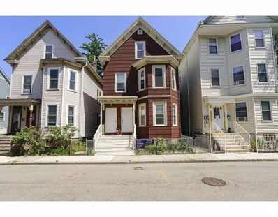 7 Haverford St, Boston, MA 02130 - #: 72364174