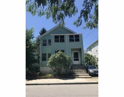 199 Willis Ave, Medford, MA 02155 - #: 72364179